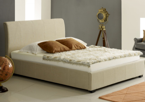 Madison Ottoman Bed Frame -006
